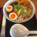 らぁ麺 くろき - 料理写真: