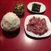 京やきにくひより - 料理写真: