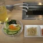142215003 - サラダ&小鉢