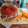 ザグッドベアーバーガー - 料理写真:ABCバーガー!品名も具材も上手くまとまっています!