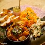 東京野菜キッチン スコップ -