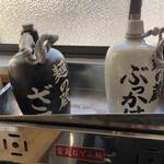 本格手打 麺の蔵 -