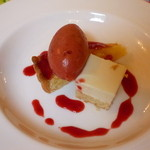 Chezやまのべ - デザート