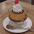 フェブラリーカフェ - 料理写真:焦がしカラメル濃厚プリン