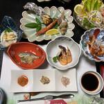 一福荘 - 料理写真: