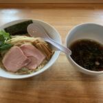 142225622 - つけ麺(正油) 950円