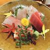 華のれん - 料理写真: