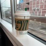 スターバックス・コーヒー - ドリップコーヒートールサイズ