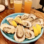 TheOyster's -