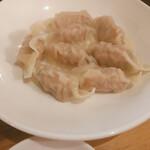 餃子 福福 - 料理写真: