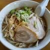 なかむら - 料理写真:もやしラーメン  800円