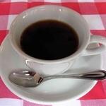 ビストロ グルマン - コーヒー