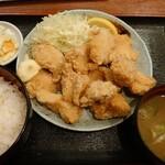 郷どり燦鶏 -