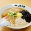 menyayousuke - 料理写真:新潟背脂醤油