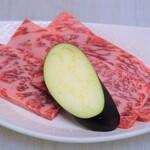 せいぶ農産発 焼肉DINING まるぎゅう - きたかみ牛ロース