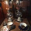 鳳来館 - ドリンク写真:昔はどの家庭でも使われたサイフォン。アルコールの匂いと炎が懐かしく思う。