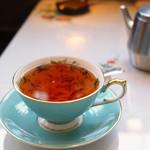14225536 - 杵築紅茶