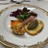 ホテル ルブラ王山 - 料理写真: