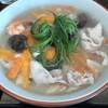 讃岐屋 - 料理写真:スタミナうどん