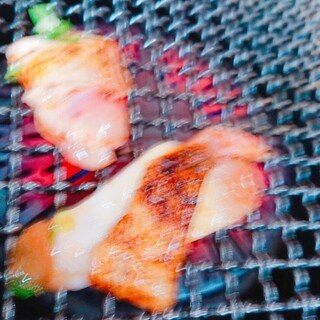 地鶏の里 永楽荘 - 料理写真: