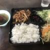 おぼこ飯店 - 料理写真:スタミナ定食!