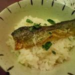 熱海荘 - すでにお腹いっぱいなのですが、美味しいから食べられちゃう~