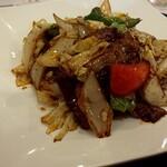 東蘭 - 回鍋肉