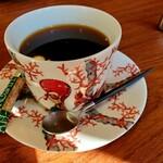 ラナ コーヒー - ドリンク写真:
