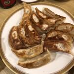 三喜園 - 焼き餃子