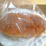 大黒屋 - 焼き芋パン(\120)