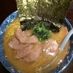 14227631 - チャーシューメン800円(2012/08)
