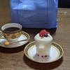 パティスリー クグラパン - 料理写真:クグラパン『クレームフロマージュ』 546円(税込)