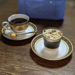 パティスリー クグラパン - クグラパン『カフェ』 308円(税込)