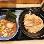 142273060 - 味玉つけ麺