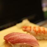 勝寿し - 料理写真: