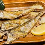 三代目網元 魚鮮水産 -