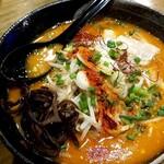 麺や  一揆 - 料理写真: