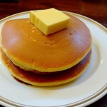 シビタス - スタンダードホットケーキ