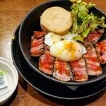 かまやカフェ・デュ・レヴァベール - 数量限定 NIKKO丼