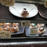 洋菓子工房ケイキチ - 料理写真: