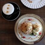 ユニフル コーヒー ボックス - 料理写真: