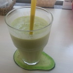 アボカド屋 - アボカドジュース、柚子味