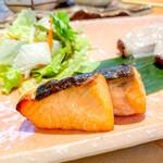 櫻宴 - 料理写真:
