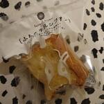 フラノ ビジュー - ふらの牛乳シフォン 350円