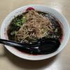 極屋 - 料理写真:ブラックラーメン