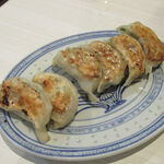 Houmien - 焼餃子