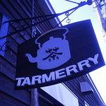 ターメリー - 看板