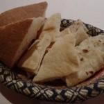 14230981 - Bread set(パン盛り合わせ)980円