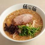 魚魚 - シゲキ麺!INAZUMA