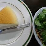 八ヶ岳チーズケーキ工房 -